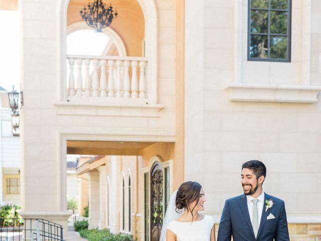 Max and Anne Marie's Wedding in Calistoga, California 25