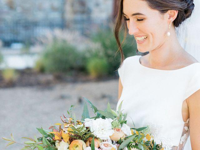 Max and Anne Marie's Wedding in Calistoga, California 23