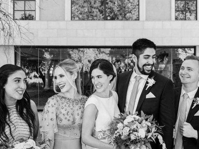 Max and Anne Marie's Wedding in Calistoga, California 31