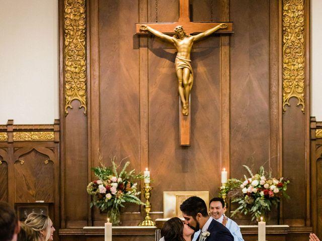 Max and Anne Marie's Wedding in Calistoga, California 19