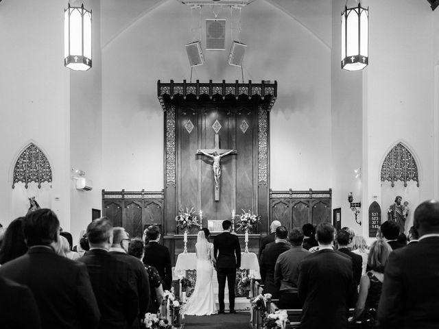 Max and Anne Marie's Wedding in Calistoga, California 18