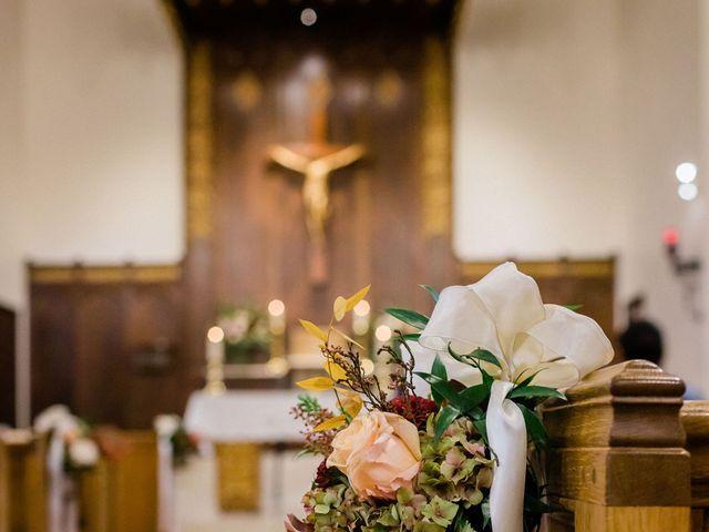 Max and Anne Marie's Wedding in Calistoga, California 13