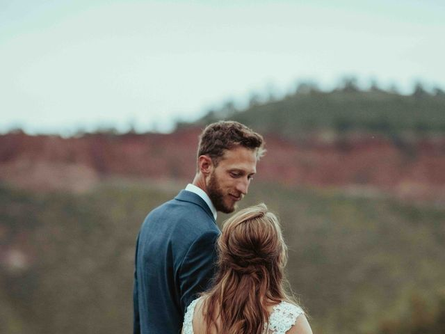 Sten and Jessica's Wedding in Loveland, Colorado 6