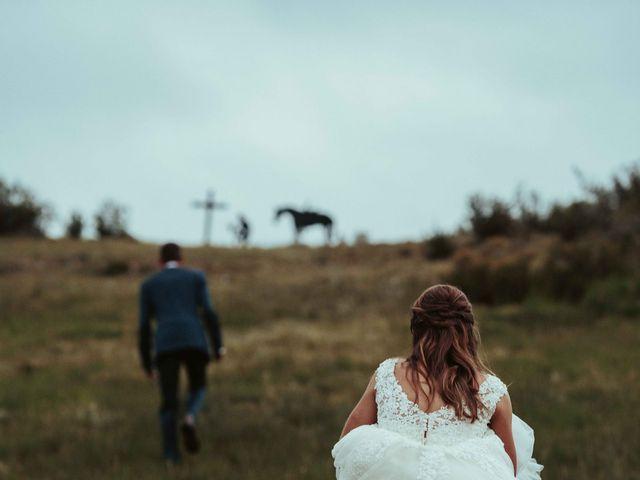 Sten and Jessica's Wedding in Loveland, Colorado 9