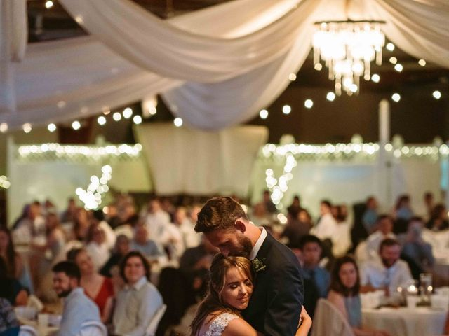 Sten and Jessica's Wedding in Loveland, Colorado 10