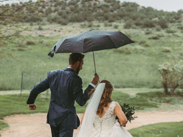 Sten and Jessica's Wedding in Loveland, Colorado 11