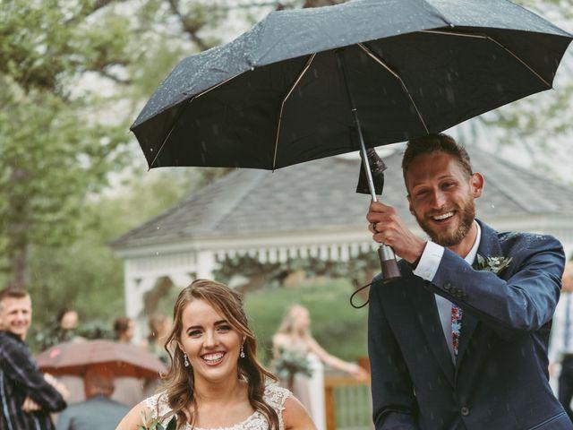Sten and Jessica's Wedding in Loveland, Colorado 12