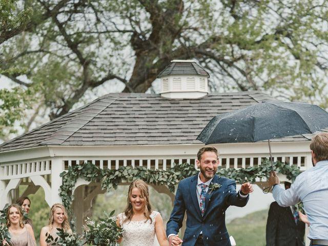 Sten and Jessica's Wedding in Loveland, Colorado 13