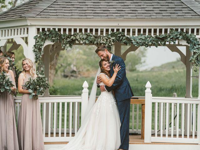Sten and Jessica's Wedding in Loveland, Colorado 1