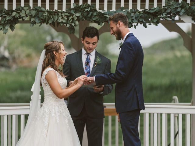 Sten and Jessica's Wedding in Loveland, Colorado 2