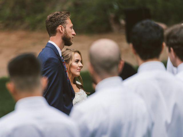Sten and Jessica's Wedding in Loveland, Colorado 17