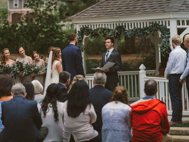 Sten and Jessica's Wedding in Loveland, Colorado 19