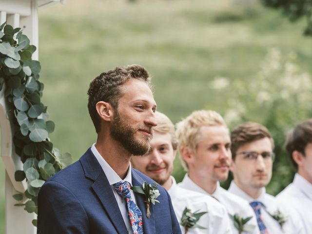 Sten and Jessica's Wedding in Loveland, Colorado 21