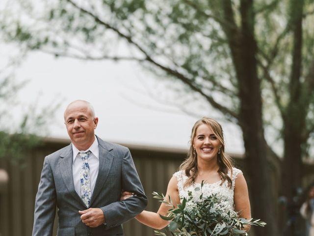 Sten and Jessica's Wedding in Loveland, Colorado 22