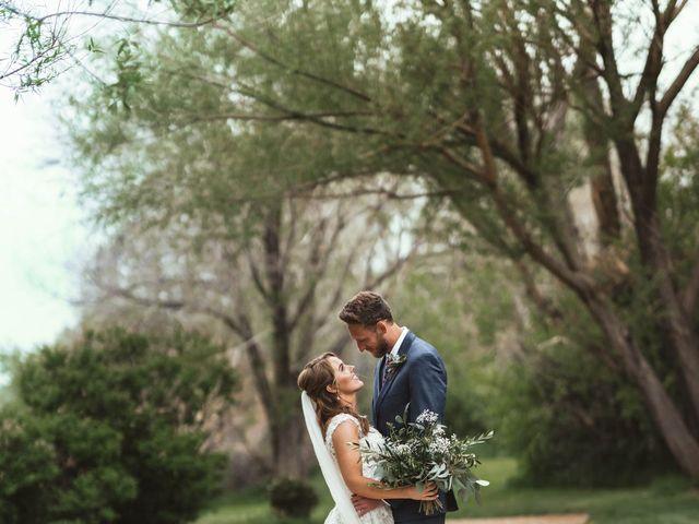 Sten and Jessica's Wedding in Loveland, Colorado 27