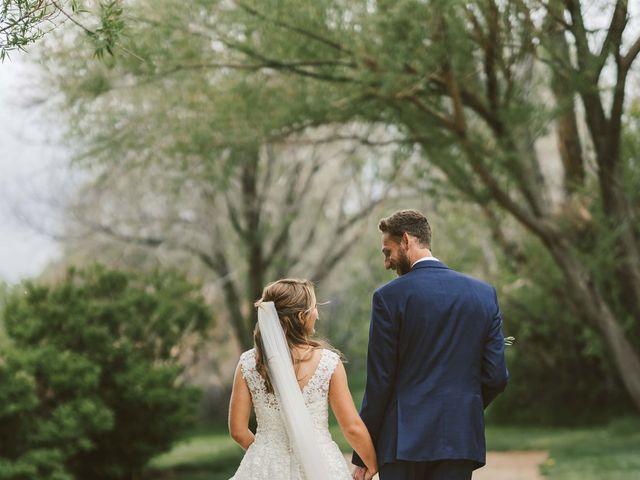 Sten and Jessica's Wedding in Loveland, Colorado 28