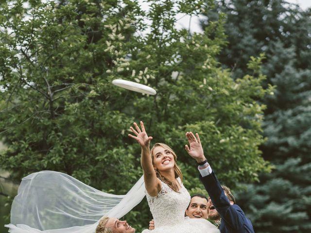 Sten and Jessica's Wedding in Loveland, Colorado 30