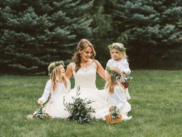 Sten and Jessica's Wedding in Loveland, Colorado 36