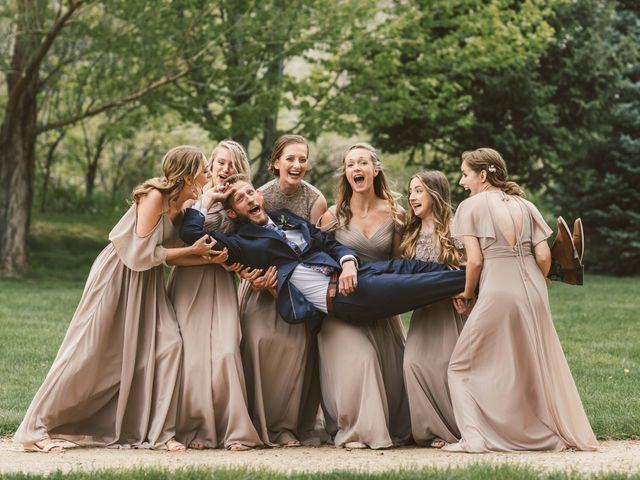Sten and Jessica's Wedding in Loveland, Colorado 42
