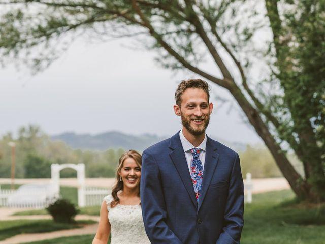 Sten and Jessica's Wedding in Loveland, Colorado 51