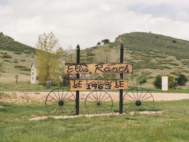 Sten and Jessica's Wedding in Loveland, Colorado 67