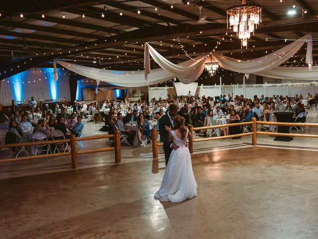 Sten and Jessica's Wedding in Loveland, Colorado 71