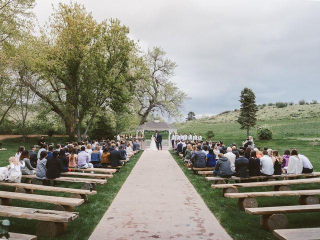 Sten and Jessica's Wedding in Loveland, Colorado 73