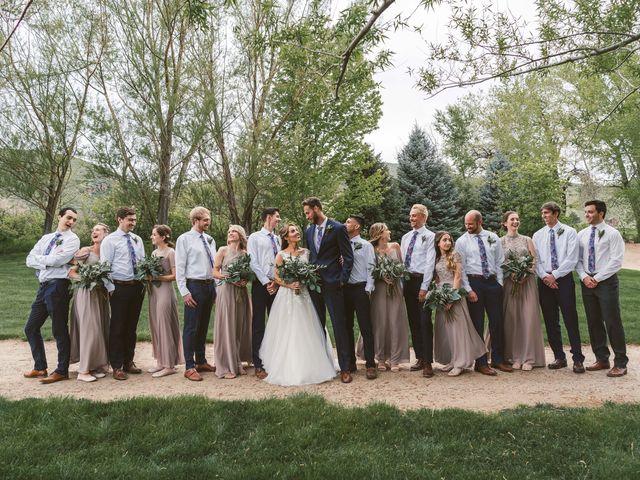 Sten and Jessica's Wedding in Loveland, Colorado 75