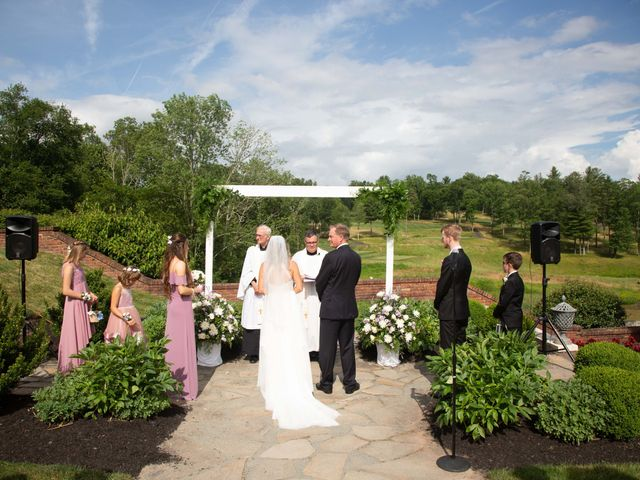 Dave and Denise's Wedding in Gladstone, New Jersey 4