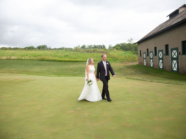 Dave and Denise's Wedding in Gladstone, New Jersey 8