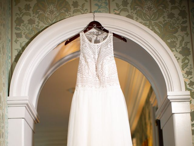 Dave and Denise's Wedding in Gladstone, New Jersey 16