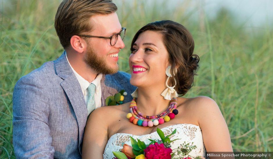 Bryn and Hannah's Wedding in Captiva, Florida
