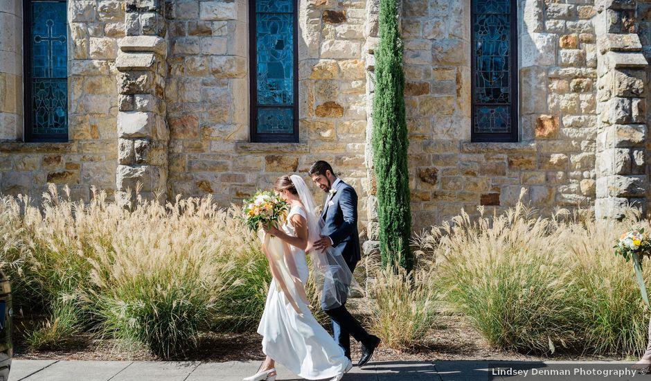 Max and Anne Marie's Wedding in Calistoga, California