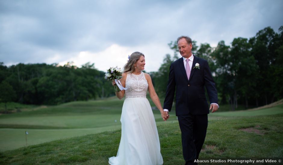 Dave and Denise's Wedding in Gladstone, New Jersey