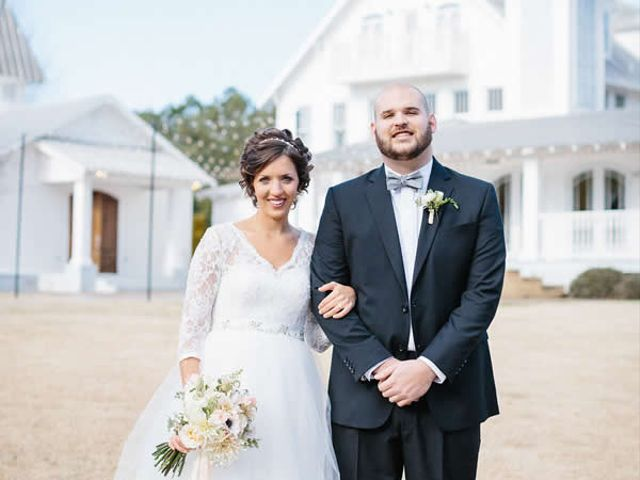 The wedding of Matt and Aron