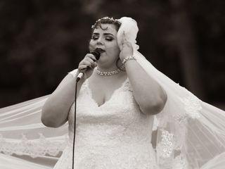 The wedding of Sophia and Warren 3