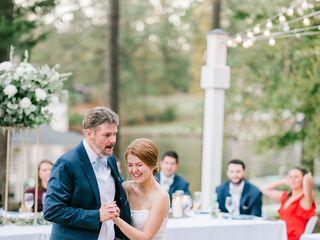 The wedding of Hunter and Sarah 3