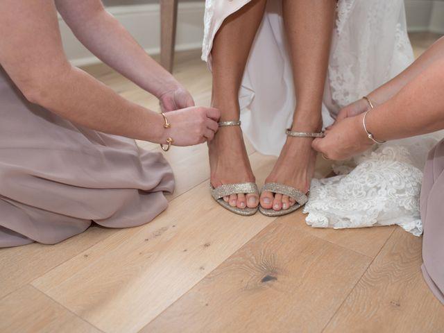Chad and Tanya's Wedding in Rye, New Hampshire 7
