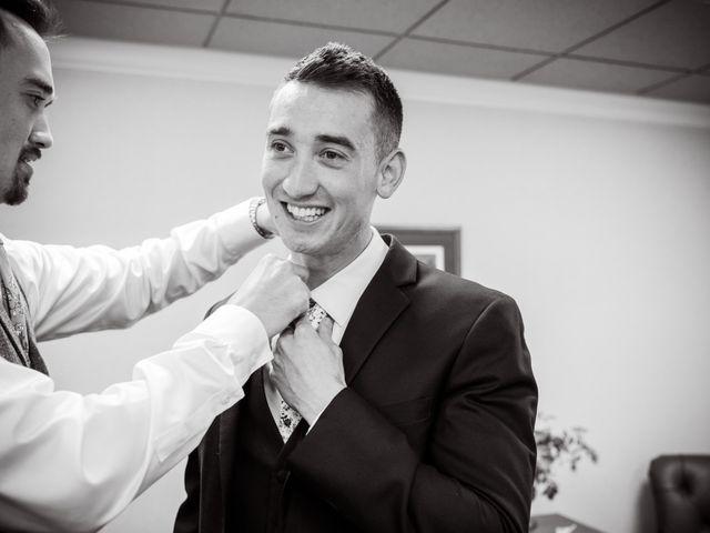 Chad and Tanya's Wedding in Rye, New Hampshire 8