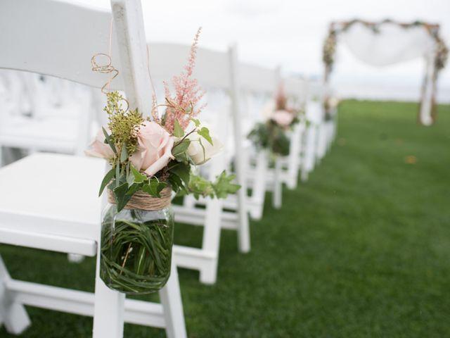 Chad and Tanya's Wedding in Rye, New Hampshire 11