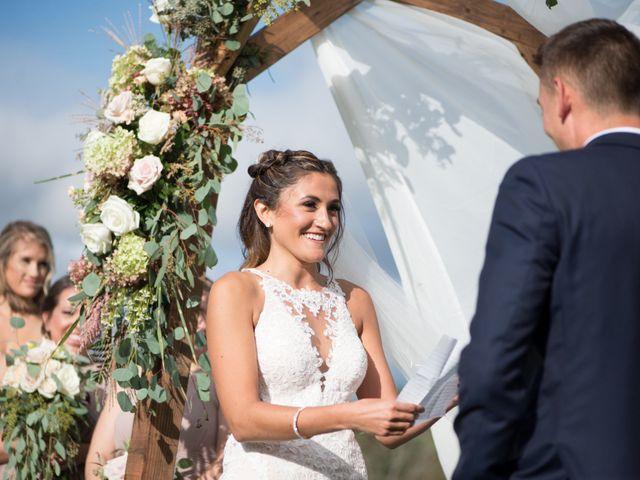 Chad and Tanya's Wedding in Rye, New Hampshire 20