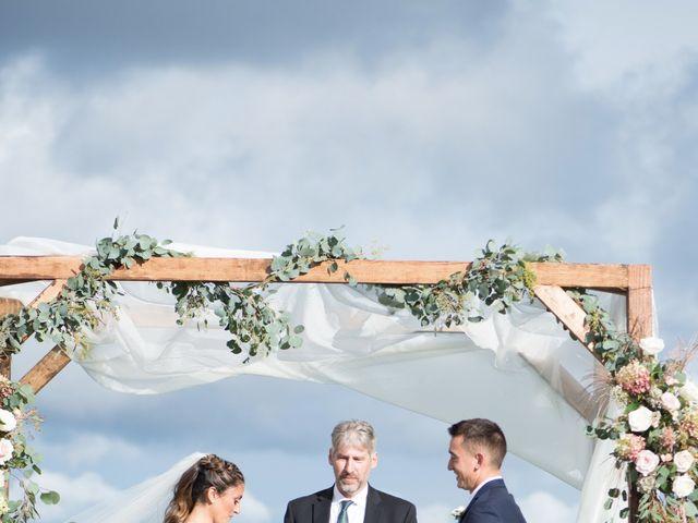 Chad and Tanya's Wedding in Rye, New Hampshire 21