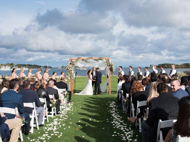 Chad and Tanya's Wedding in Rye, New Hampshire 22