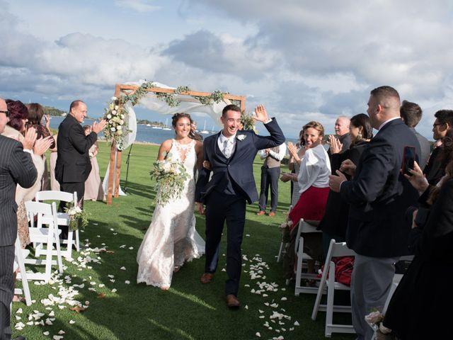 Chad and Tanya's Wedding in Rye, New Hampshire 25