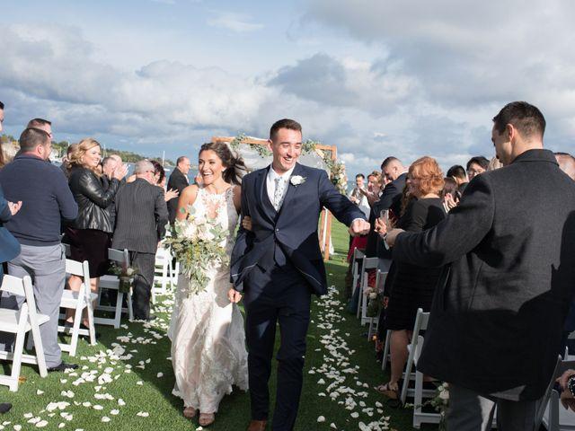 Chad and Tanya's Wedding in Rye, New Hampshire 26