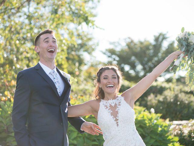 Chad and Tanya's Wedding in Rye, New Hampshire 29