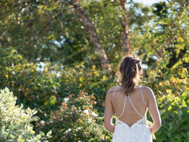 Chad and Tanya's Wedding in Rye, New Hampshire 32