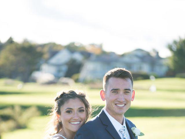 Chad and Tanya's Wedding in Rye, New Hampshire 37