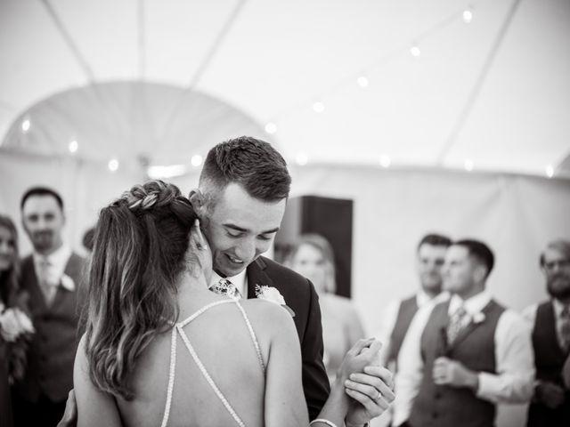 Chad and Tanya's Wedding in Rye, New Hampshire 39