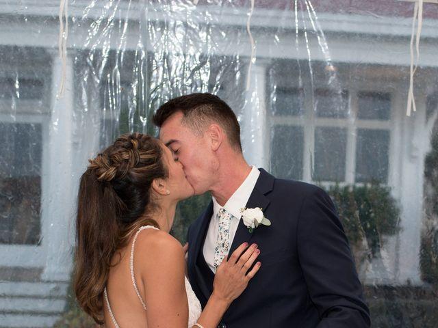 Chad and Tanya's Wedding in Rye, New Hampshire 45
